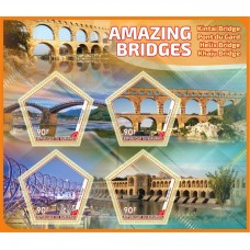 Architecture Amazing bridges