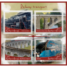 Railway transport