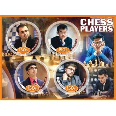 Sport Chess players