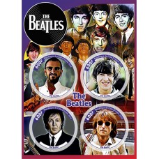 Music The Beatles