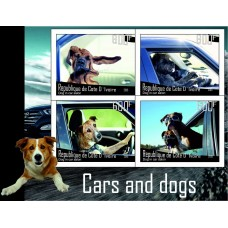 Transport Cars and Dogs