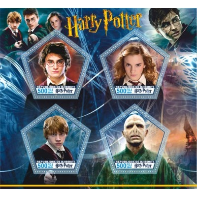 Animation, Cartoons Harry Potter