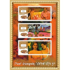 Art Paul Gauguin