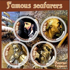 Great People Famous seafarers