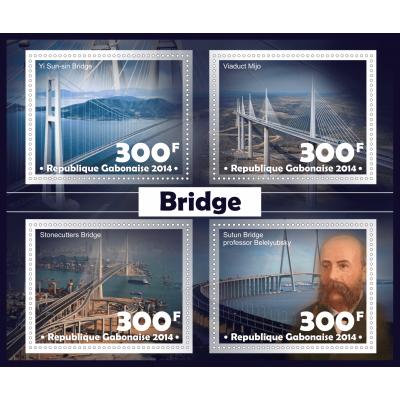 Architecture Bridge