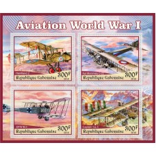 Transport Aviation World War I