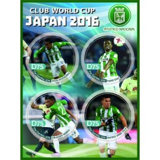 Sport FIFA Club World Cup Japan 2016