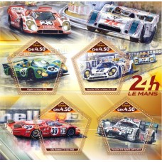 Transport 24 Hours of Le Mans