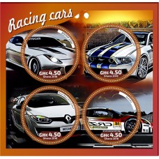 Transport Racing cars