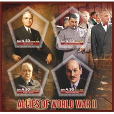 Allies of World War II