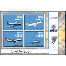 Transport Civil aviation