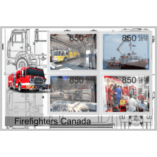Firefighters Canada