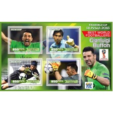 Sport Best world footballers Gianluigi Buffon