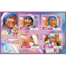 Great People Mother Teresa