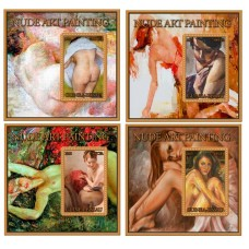 Art Nude Art Paintings