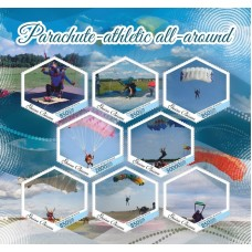 Parachutes Parachute-athletic all-around