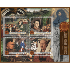 Art Jan van Eyck