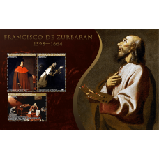 Art Francisco Zurbaran