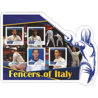 Sport Fencers of Italy
