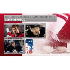 Sport Ice Hockey World Championship 2015