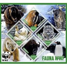Fauna World Wildlife Fund