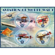 War Aviation of World War I