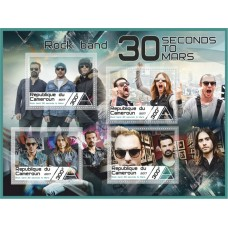 Music 30 Seconds to Mars