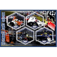 Transport Racing cars Formula 1