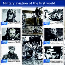 Transport Military aviation of the First World War
