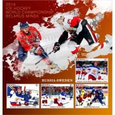 Sport Ice Hockey World Championship 2014