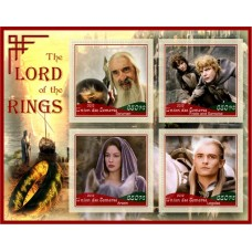 Animation, Cartoons Lord of the rings