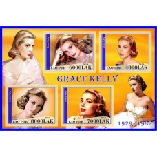Animation, Cartoons Grace Kelly