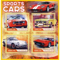 Transport Sports cars