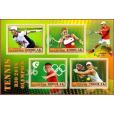Olympic Games in Rio 2016 Tennis
