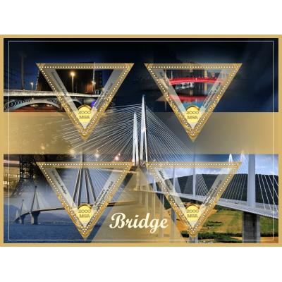 Architecture Bridges