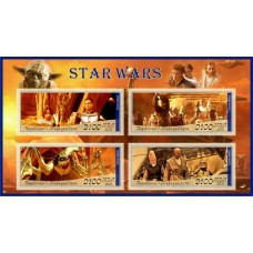 Animation, Cartoons Star Wars