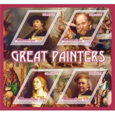 Art Great painters
