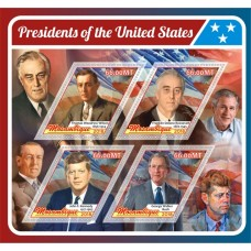 Great People Presidents of the United States