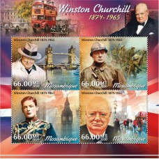 Great People Winston Churchill