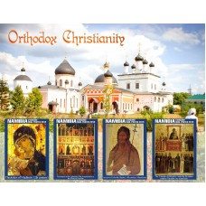 Art Orthodox Christianity