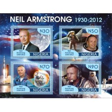 Space Neil Armstrong