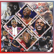 Sport Boxing