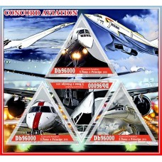 Transport Concorde aviation