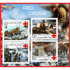 War Red Cross