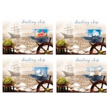 Transport Sailboats