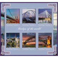 Architecture Bridges of the world