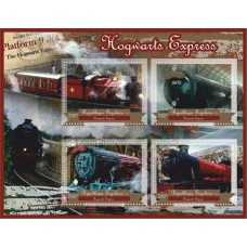 Transport Hogwarts Express