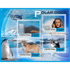Fauna Polar Dogs