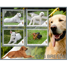 Fauna Breed of dogs