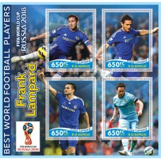 Sport Best world football players Frank Lampard